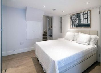 Thumbnail 2 bedroom flat to rent in Lithos Road, London