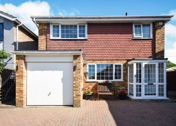Thumbnail 3 bed detached house for sale in Thorpe Bay, Southend-On-Sea, Essex