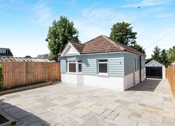 Thumbnail 3 bed bungalow for sale in Privett Road, Waterlooville