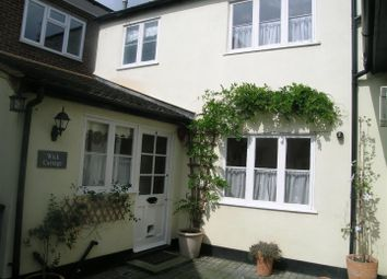 Thumbnail 1 bed semi-detached house to rent in Millers Court, Hertford