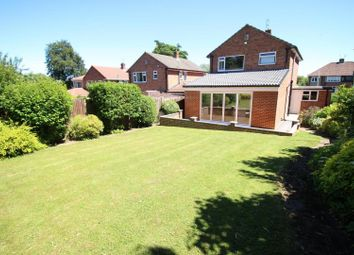 3 bed detached house for sale in Lunedale Road, Darlington DL3