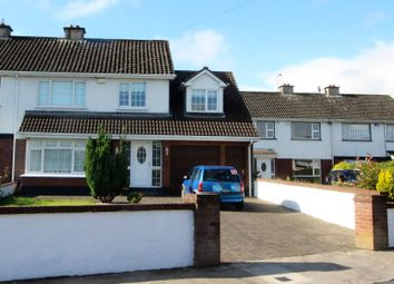 Thumbnail 5 bed semi-detached house for sale in 33 Blackthorn Drive, Caherdavin, Limerick