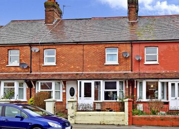 Thumbnail 3 bed terraced house for sale in Framfield Road, Uckfield, East Sussex