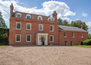 9 bed detached house for sale in Rectory Hill, East Bergholt, Colchester, Suffolk CO7