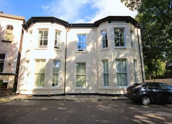 Thumbnail 1 bed flat for sale in Greenheys Road, Toxteth, Liverpool