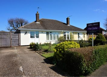 Thumbnail 3 bed semi-detached bungalow for sale in Nalders Road, Chesham