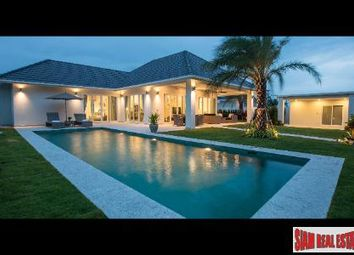 Thumbnail 3 bed property for sale in North, Hua Hin, Thailand
