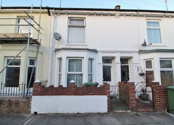 Thumbnail 2 bed terraced house for sale in Maxwell Road, Southsea