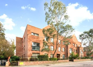 2 bed flat for sale in Bank Place Apartments, Green Lane, Wilmslow, Cheshire SK9
