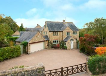 Thumbnail 6 bed country house for sale in Town Farm, Mixbury, Brackley