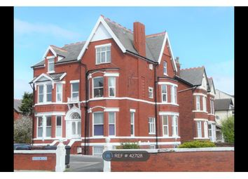 Thumbnail 1 bed flat to rent in Albany Road, Southport
