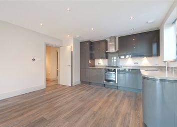 Thumbnail 2 bed flat to rent in Savgold House, 21 Tavistock Road, Croydon