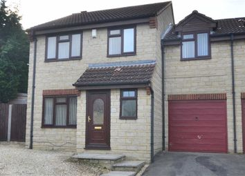 Thumbnail 4 bed semi-detached house to rent in Enborne Close, Tuffley, Gloucester