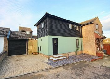 Thumbnail 2 bed semi-detached house for sale in Hitcham Mews, Braintree, Essex