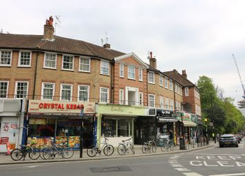 3 bed flat for sale in Central Parade, Gunnersbury Lane, Acton, London. W3