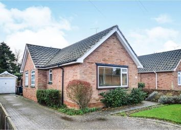 Thumbnail 3 bed bungalow for sale in Northumberland Avenue, Kennington, Ashford, Kent