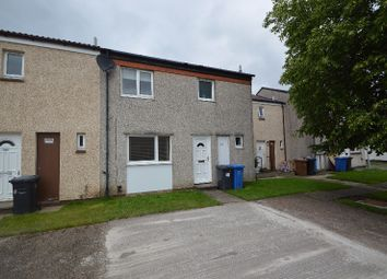 Thumbnail 3 bed terraced house for sale in Moorfoot Way, Irvine, North Ayrshire