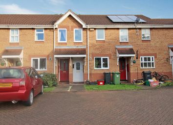 Thumbnail 2 bed terraced house for sale in Tiffield Court, Winsford