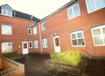 Thumbnail Studio for sale in The Barracks, Barwell, Leicester