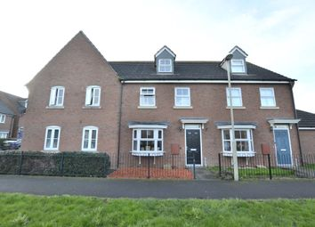 Thumbnail 3 bed terraced house for sale in Digby Green, Kingsway, Quedgeley, Gloucester
