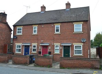 Thumbnail 1 bed flat for sale in Shrewsbury Road, Market Drayton