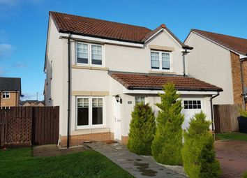 Thumbnail 3 bed detached house for sale in Shankly Drive, Newmains, Wishaw