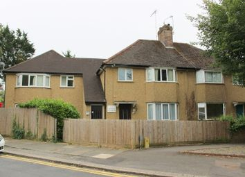 Thumbnail 1 bed maisonette to rent in Eastbury Road, Watford
