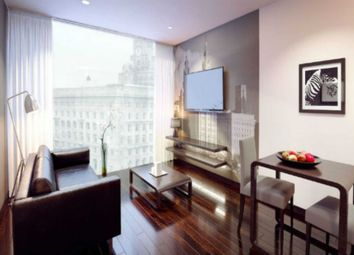 Thumbnail 1 bedroom flat for sale in The Strand, Liverpool