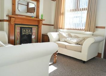 Thumbnail 1 bedroom terraced house to rent in Friarswood Road, Near Keele, Newcastle-Under-Lyme