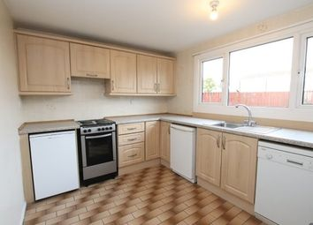 Thumbnail 3 bed terraced house to rent in East Kilbride, Glasgow