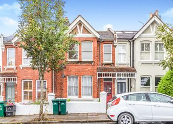 Thumbnail 3 bed terraced house for sale in Maldon Road, Brighton