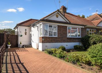 Thumbnail 2 bed bungalow for sale in Pinner, Middlesex