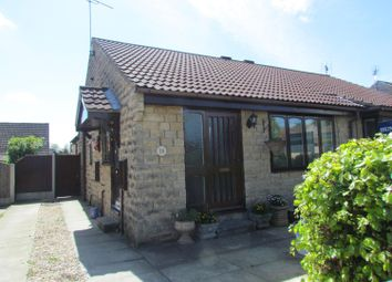 Thumbnail 3 bed semi-detached bungalow for sale in Hudson Way, Tadcaster
