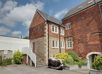 Thumbnail 2 bed flat for sale in Hill Street, Trowbridge