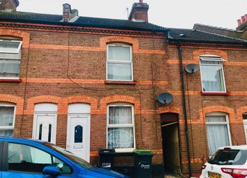 Thumbnail 2 bed property to rent in Cambridge Street, Luton