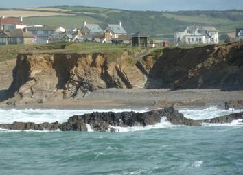 Thumbnail 4 bed link-detached house for sale in Maer Down, Bude
