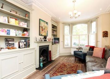 Thumbnail 4 bedroom terraced house to rent in Favart Road, Parsons Green, Fulham