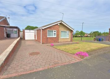 Thumbnail 2 bed bungalow for sale in Lobelia Close, Chapel Park, Newcastle Upon Tyne