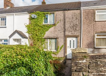 Thumbnail 2 bed terraced house for sale in High Street, Bridgend
