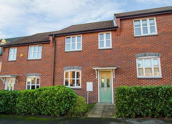3 bed town house for sale in Hopkin Court, Mapperley Plains, Nottingham NG3