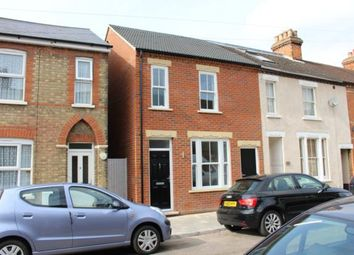 Thumbnail 3 bed semi-detached house to rent in Gladstone Street, Bedford