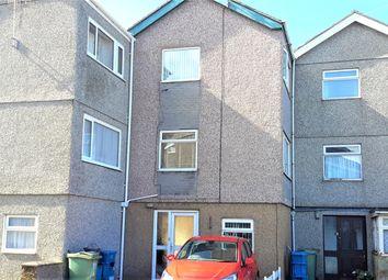 Thumbnail 2 bed town house for sale in Bro Gwylwyr, Nefyn, Pwllheli