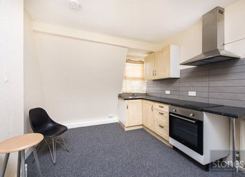 Thumbnail Property to rent in Howitt Road, London