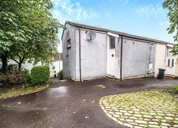 Thumbnail 2 bed terraced house for sale in Arran Drive, Cumbernauld, Glasgow