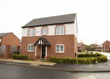 Thumbnail 3 bed detached house for sale in Longridge Drive, Bootle