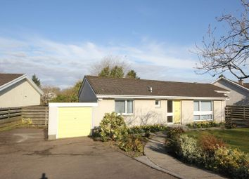 Thumbnail 3 bedroom detached bungalow for sale in Murieston Gardens, Murieston, Livingston