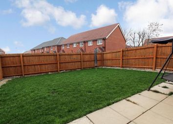 Thumbnail 4 bed town house for sale in Laverton Road, Hamilton, Leicester