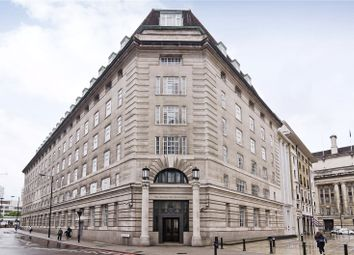 Thumbnail 1 bedroom flat for sale in County Hall, 5 Chicheley Street, London