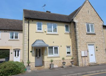 Thumbnail 2 bed terraced house for sale in Gresley Drive, Stamford