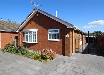 Thumbnail Bungalow to rent in Strathdale, Blackpool